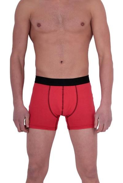 Bydon Boxer 133 | Kırmızı