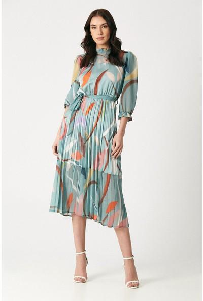 Robin M32642 Kadın Elbise 20Y