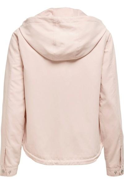 Only 15167856 Kadın Onlnewskylar Sprıng Jacket Cc Otw Mont 20Y