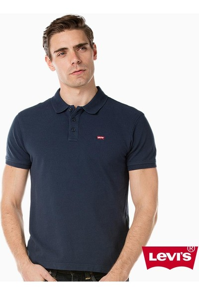 Levi's Erkek Housemark Good Polo Yaka T-Shirt 24574-0000