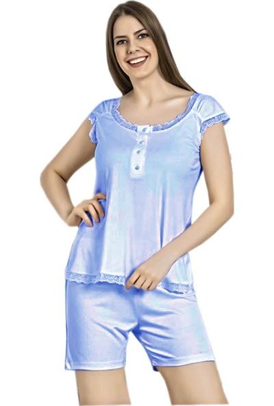 Limissi 402 Melisa Kadın Pijama Takım