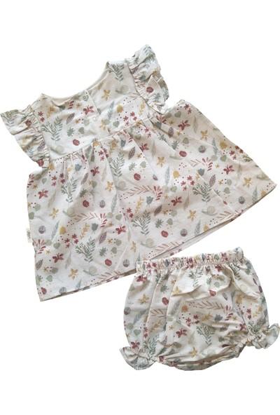 Bbx Exclusive Keten Kız Çocuk Elbise