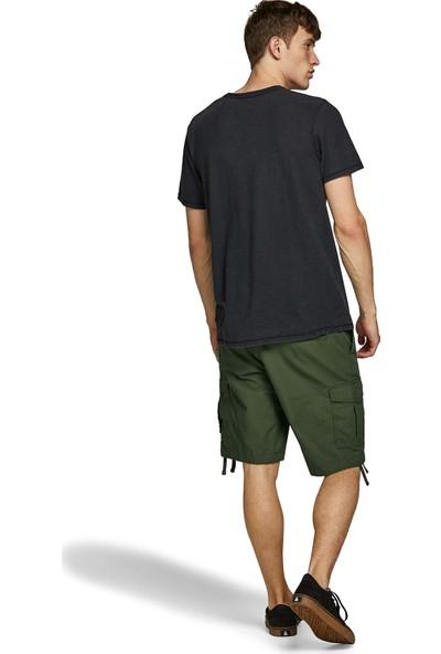 Jack & Jones Jeans Intelligence Jjıcharlie Short Erkek Short 12166338