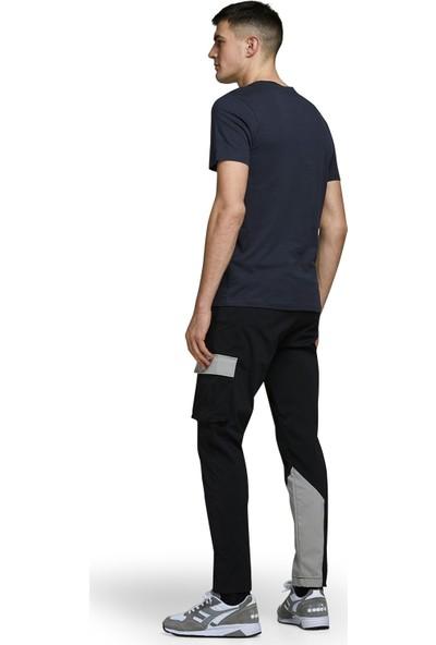 Jack & Jones Slim Fit Core Jcopony Erkek T-Shirt 12174367