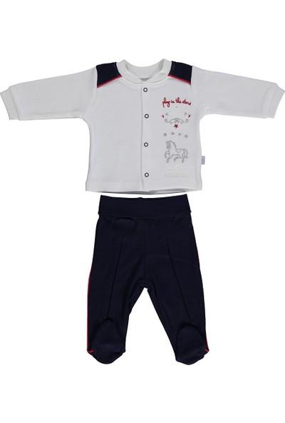 Bebetto Pijama Takımı