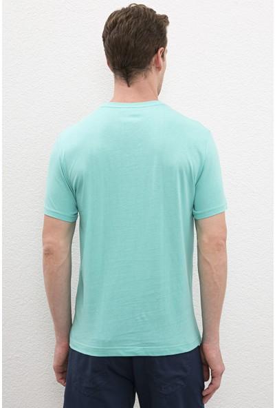 U.S. Polo Assn. Erkek T-Shirt 50217798-VR090