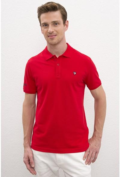 U.S. Polo Assn. Erkek T-Shirt 50218822-VR030