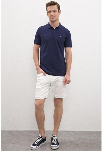 U.S. Polo Assn. Erkek T-Shirt 50218822-VR033