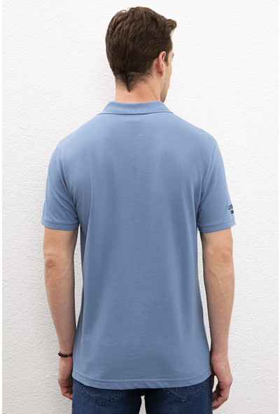 U.S. Polo Assn. Erkek T-Shirt 50218822-VR028