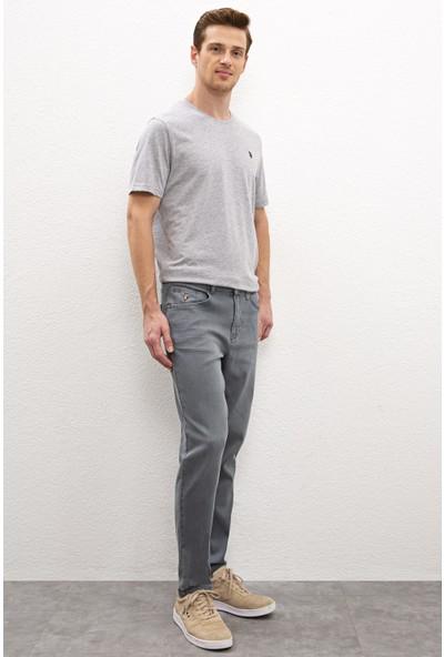U.S. Polo Assn. Erkek Denim Pantolon 50219114-DN0025