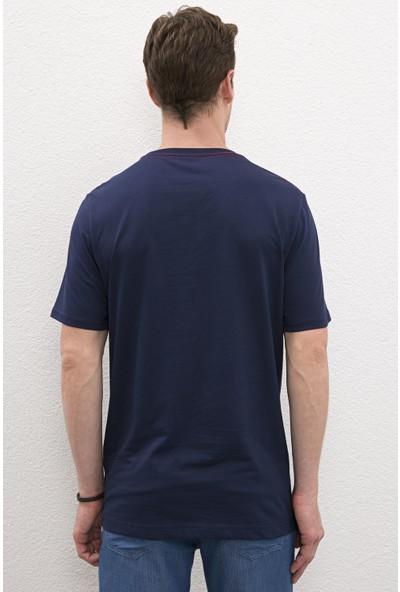 U.S. Polo Assn. Erkek T-Shirt 50219128-VR033