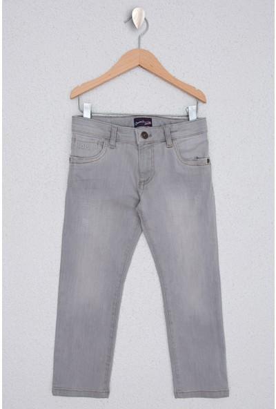 U.S. Polo Assn. Erkek Çocuk Denim Pantolon 50219869-VR052