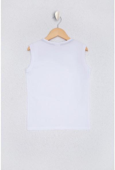 U.S. Polo Assn. Erkek Çocuk T-Shirt 50220437-VR013