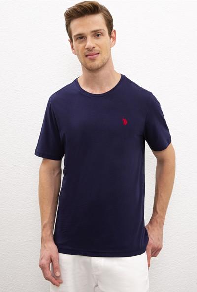 U.S. Polo Assn. Erkek T-Shirt 50222609-VR033