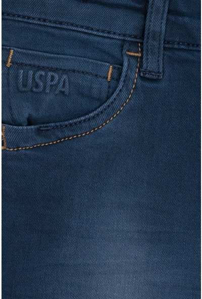 U.S. Polo Assn. Erkek Çocuk Denim Pantolon 50222929-VR028