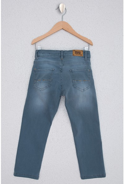 U.S. Polo Assn. Erkek Çocuk Denim Pantolon 50222930-VR006