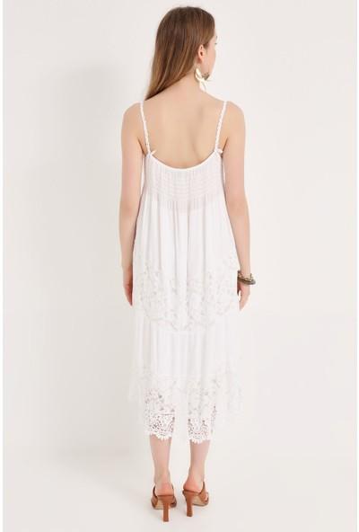 Home Store Kadın Elbise 20102060984