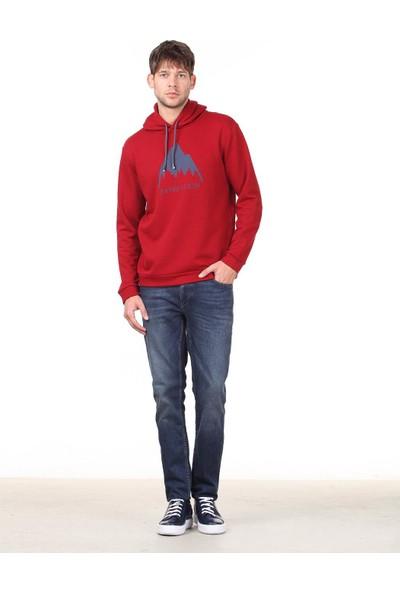 Kip Örme Sweatshirt