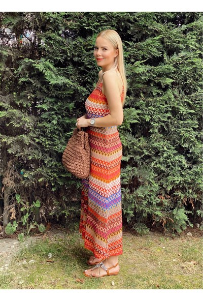 Oblavion Kadın Elita Elbise
