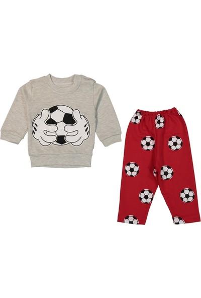 Güneş Bebe Futbol Topu Baskılı Takım