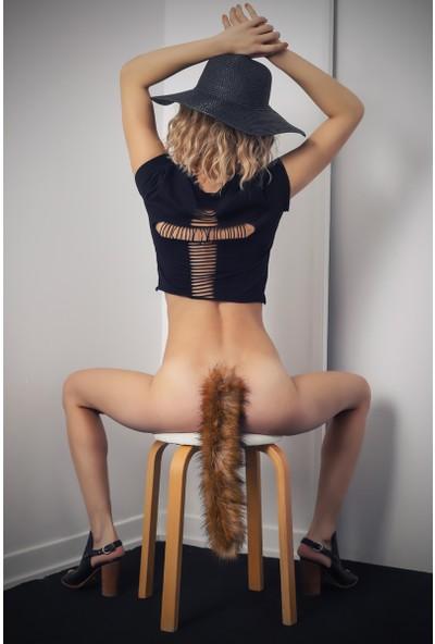 My Passion Kahverengi Kuyruk