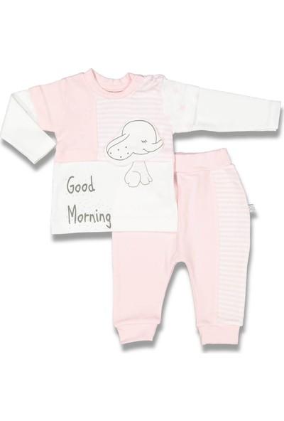Babybips Filli Kız Bebek Pijama Takım