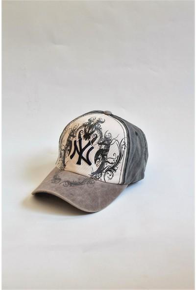 New York Fashion Cap Şapka