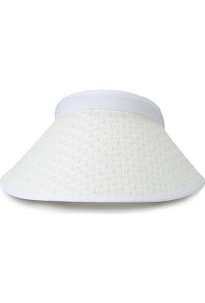 Taç Vizör Şapka Siperlik