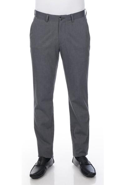 Galvanni Erkek Siyah Pantolon - Sılıst