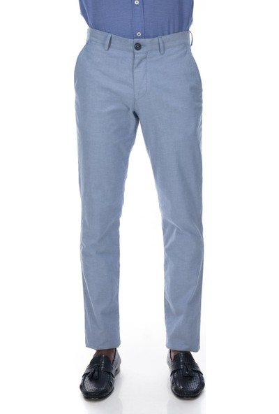 Galvanni Erkek Açık Mavi Pantolon - Sılıs