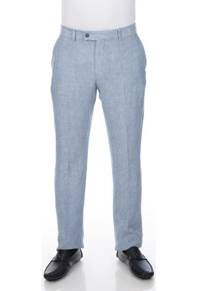 Galvanni Erkek Açık Mavi Pantolon - Sımo