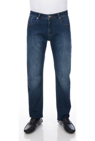 Galvanni Erkek Mavi Jeans - Safe