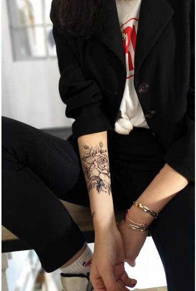 Neo Flash Tattoo Riosa Geçici Dövme