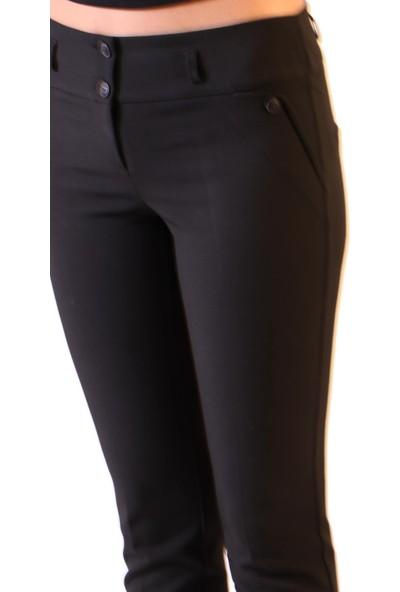 Aclassics Dar Paça Slim Pantolon