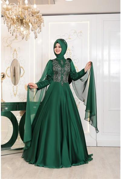 Pınar Şems Aysima Abiye Zümrüt