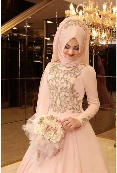 Pınar Şems Ebrar Abiye Somon