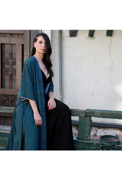 Yeşim Livaoğlu Gece Perisi Kimono