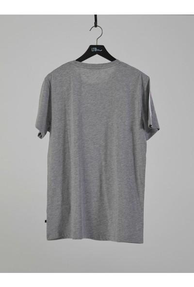 Ltb Yaniwo Erkek T-Shirt