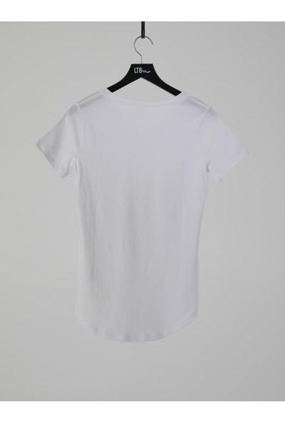 Ltb Rifore Kadın T-Shirt