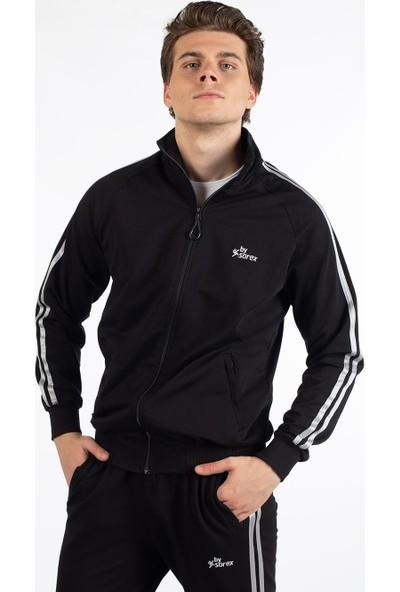 Sccorex Eşofman Takım Siyah
