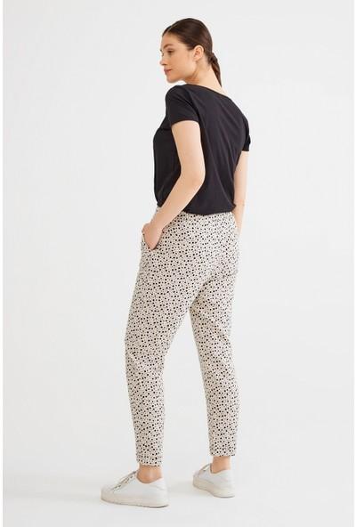 Love my body Duble Paça Pantolon