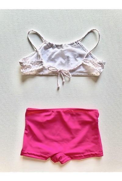Viva Playa Puanlı Şortlu Bikini