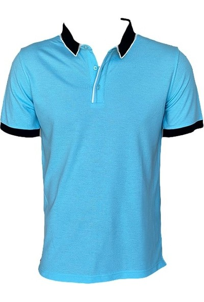 Fit And Size Erkek Polo Yaka Tshirt