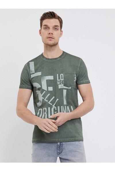 Loft Erkek T-Shirt 2020600