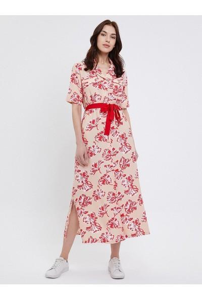 Loft 2023199 Kadın Elbise