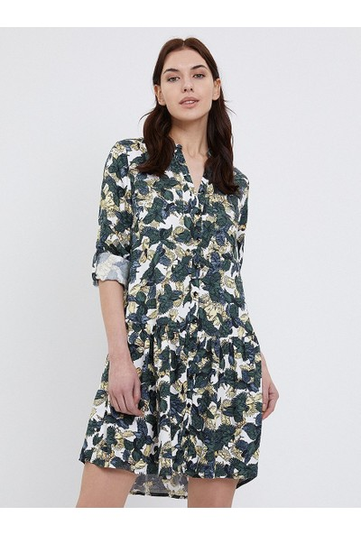 Loft Kadın Elbise 2023343