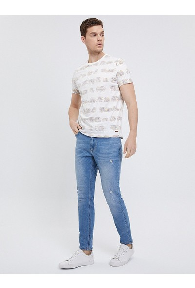 Loft Erkek T-Shirt 2023573