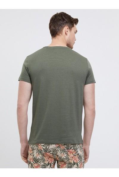 Loft Erkek T-Shirt 2023578