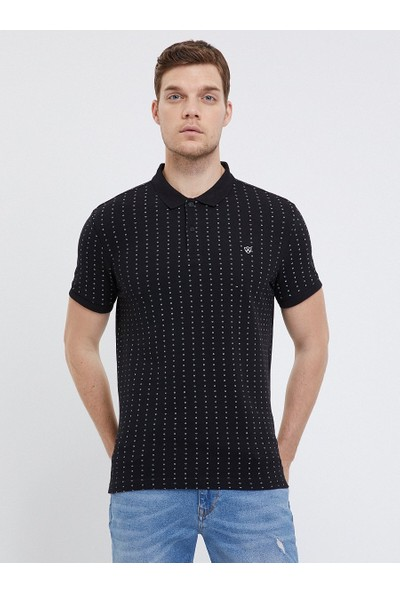 Loft 033568 Erkek Polo T-Shirt