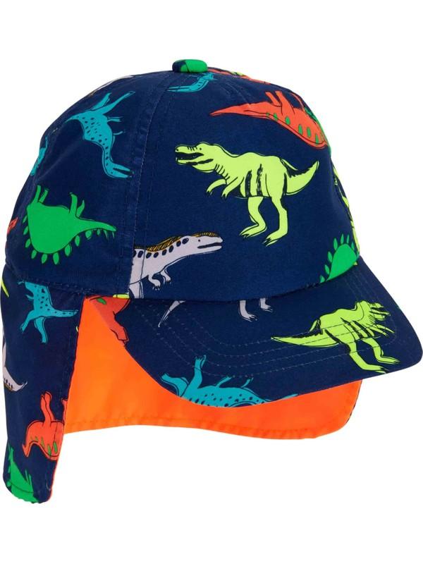 Carter's Erkek Bebek Şapka 1H535710